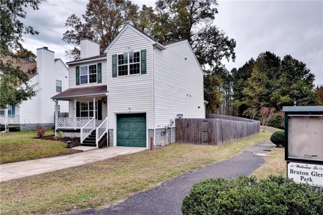 York County, VA 23185 :: Coastal Virginia Real Estate