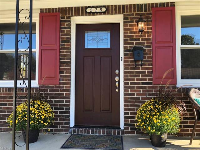 528 Nelson St, Norfolk, VA 23523 (#10226618) :: Abbitt Realty Co.