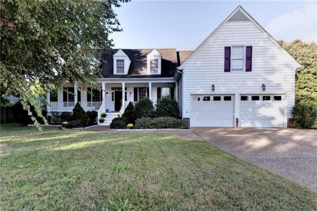 8 Blackberry Ln, Hampton, VA 23669 (#10226671) :: Chad Ingram Edge Realty