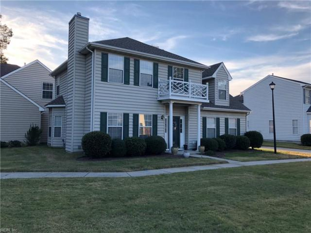 2233 White House Cv, Newport News, VA 23602 (#10226714) :: Coastal Virginia Real Estate