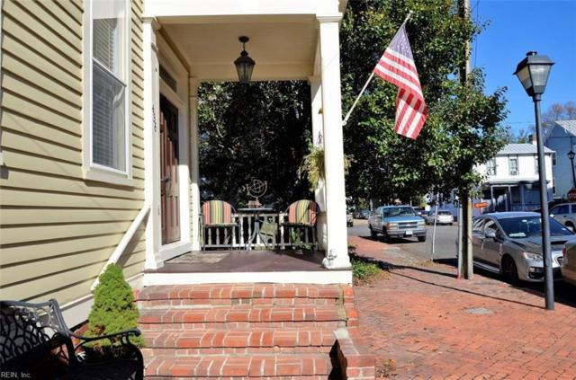 436 Dinwiddie St #1, Portsmouth, VA 23704 (#10226718) :: Coastal Virginia Real Estate