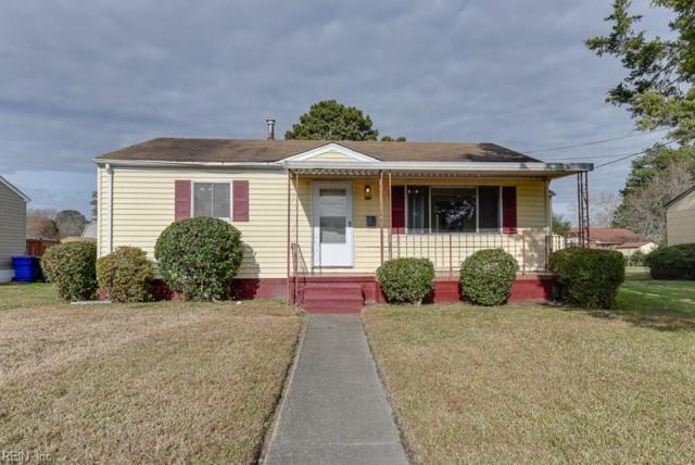 502 Avondale Rd, Portsmouth, VA 23701 (#10226743) :: Abbitt Realty Co.