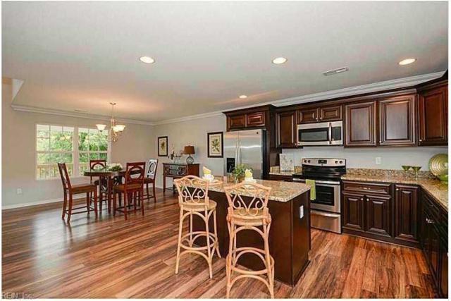 2013 Parkview Ave, Norfolk, VA 23503 (#10226765) :: Austin James Real Estate