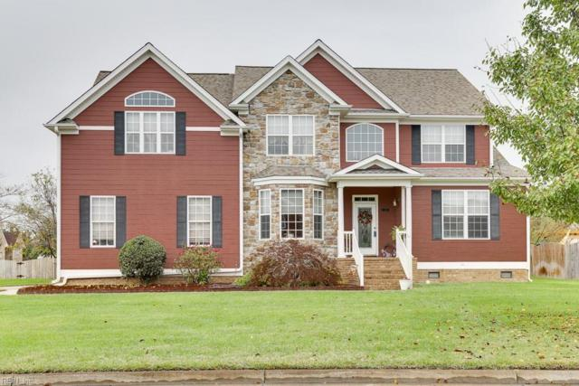 1233 Spruce Ln, Chesapeake, VA 23320 (MLS #10226954) :: AtCoastal Realty