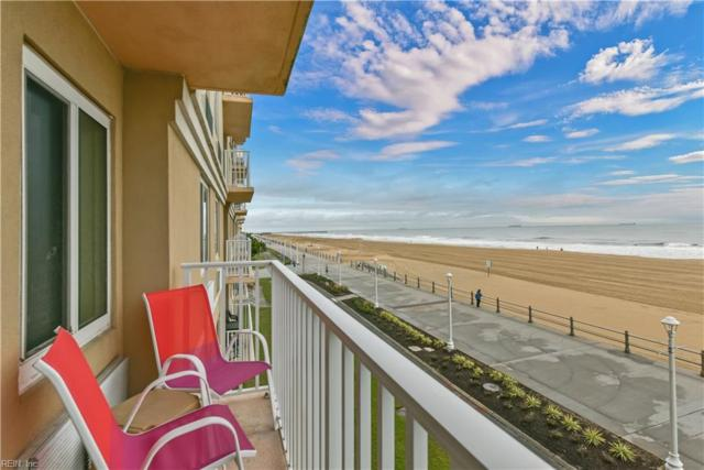 303 Atlantic Ave #305, Virginia Beach, VA 23451 (#10227027) :: Abbitt Realty Co.