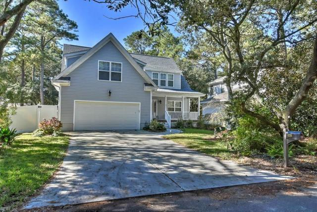 2211 Bayberry St, Virginia Beach, VA 23451 (#10227064) :: Vasquez Real Estate Group