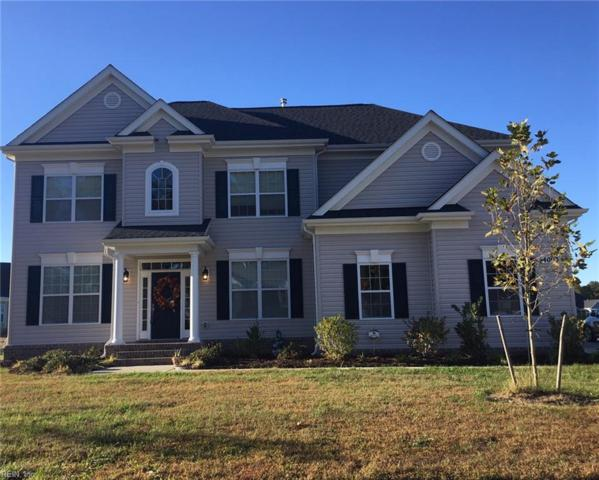 4003 Harvest Reach Ln, Suffolk, VA 23434 (#10227219) :: Abbitt Realty Co.