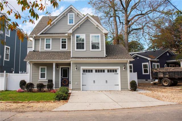 2505 Chubb Lake Ave, Virginia Beach, VA 23455 (#10227254) :: Berkshire Hathaway HomeServices Towne Realty