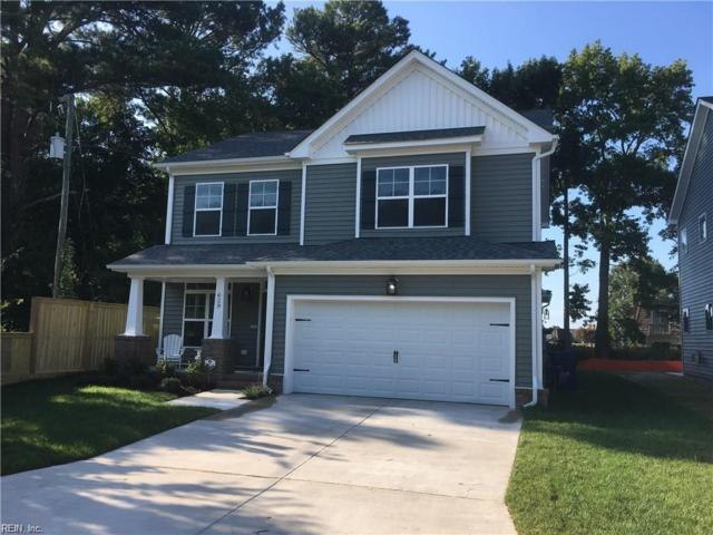 2416 Sherborne Way, Virginia Beach, VA 23454 (#10227258) :: Coastal Virginia Real Estate