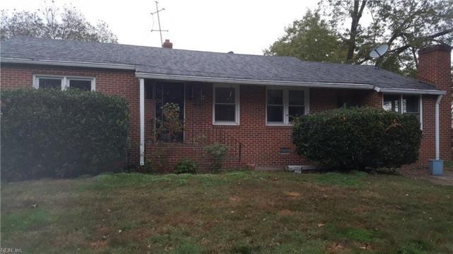 14 Greenwood Dr, Hampton, VA 23666 (MLS #10227397) :: AtCoastal Realty