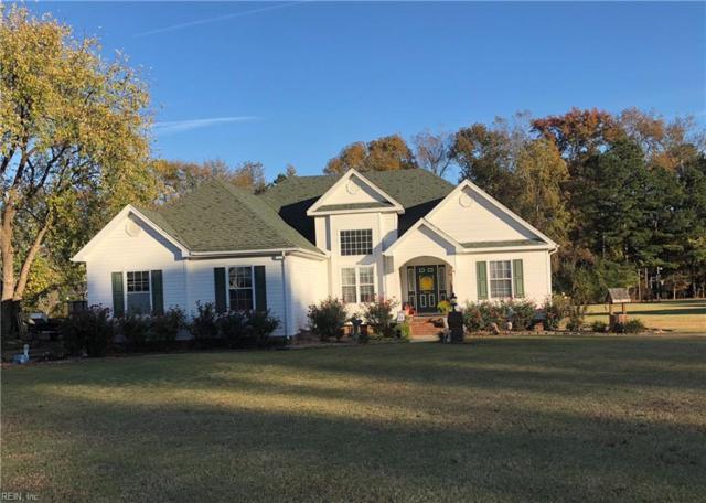 624 Lake Kilby Rd, Suffolk, VA 23434 (#10227418) :: Chad Ingram Edge Realty