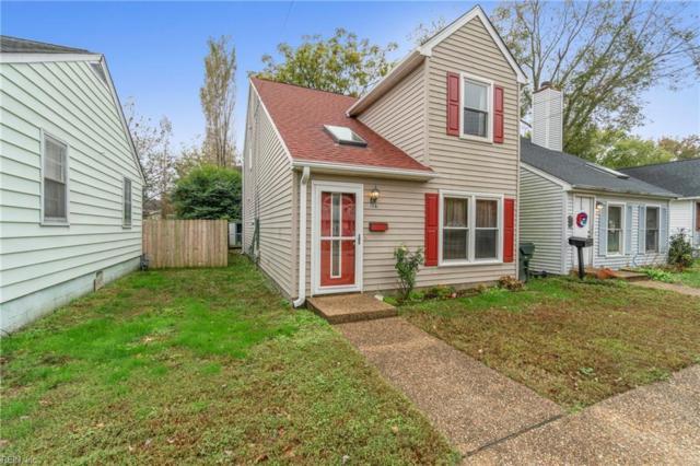 30-A Whittier Ave, Newport News, VA 23606 (#10227480) :: Abbitt Realty Co.