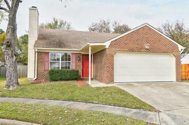 2015 Jessica Ln, Virginia Beach, VA 23456 (#10227509) :: Coastal Virginia Real Estate