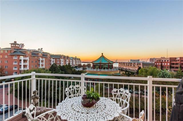 239 Duke St #406, Norfolk, VA 23510 (#10227511) :: Momentum Real Estate