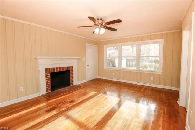 90 Jefferys Dr, Newport News, VA 23601 (MLS #10227514) :: Chantel Ray Real Estate