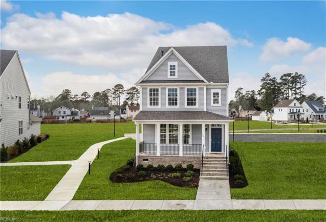 1441 Independence Blvd #137, Newport News, VA 23608 (MLS #10227541) :: Chantel Ray Real Estate