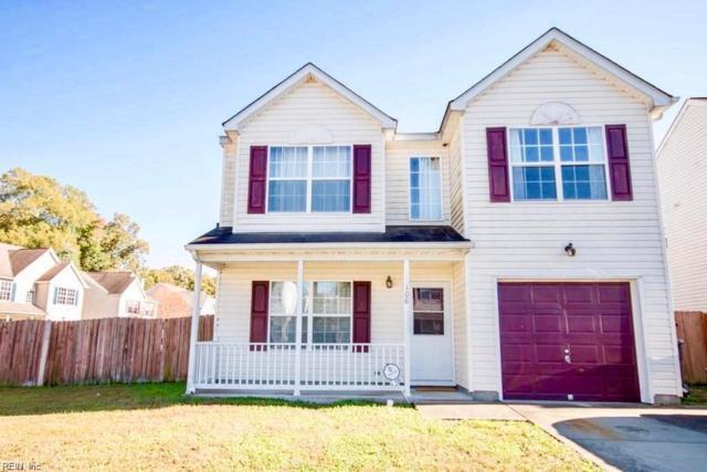 108 Ripon Way, Newport News, VA 23608 (#10227572) :: Abbitt Realty Co.