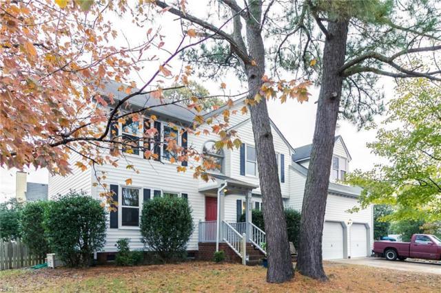 1828 Chestwood Dr, Virginia Beach, VA 23453 (#10227574) :: Abbitt Realty Co.