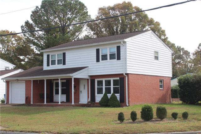 142 Alan Dr, Newport News, VA 23602 (#10227583) :: Abbitt Realty Co.