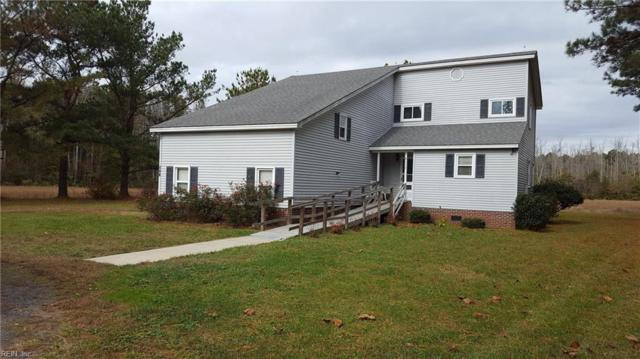 579 Tulls Creek Rd, Moyock, NC 27958 (#10227588) :: Coastal Virginia Real Estate