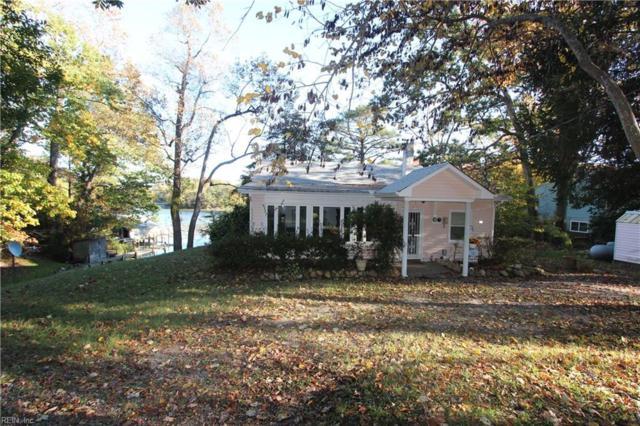 115 Hanamalea Ln, Middlesex County, VA 23169 (#10227772) :: Austin James Real Estate