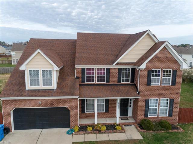 3504 Vernon Mills Ct, Chesapeake, VA 23323 (#10227921) :: Abbitt Realty Co.