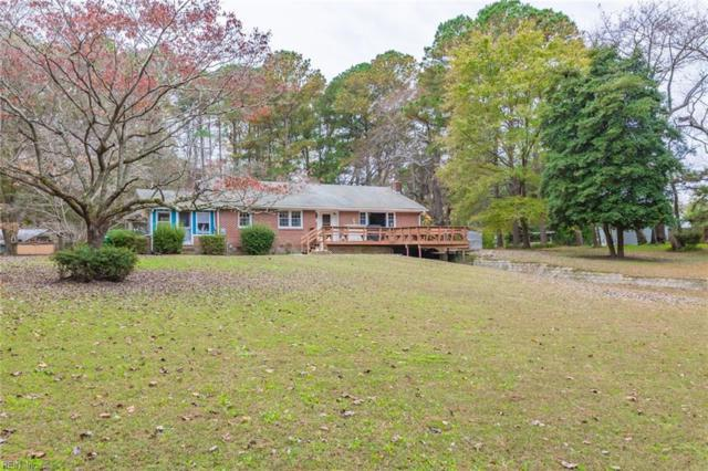 6544 Williams Landing Rd, Gloucester County, VA 23072 (#10228002) :: Chad Ingram Edge Realty