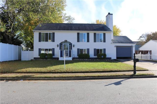 1530 Peabody Dr, Hampton, VA 23666 (#10228032) :: Abbitt Realty Co.