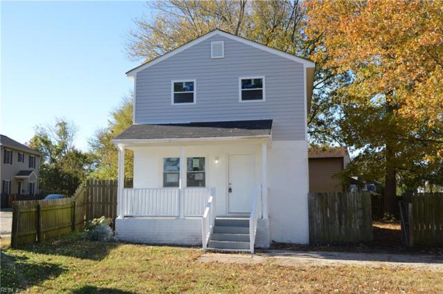 1902 Bay Ave, Hampton, VA 23661 (#10228228) :: Vasquez Real Estate Group