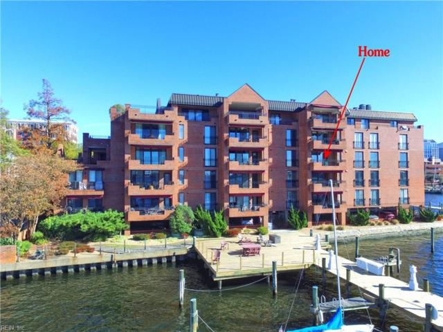 421 W Bute St #403, Norfolk, VA 23510 (#10228230) :: Austin James Real Estate