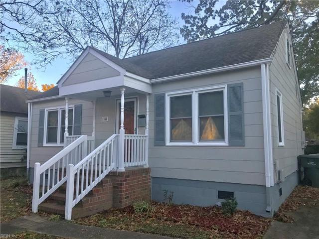 1045 Warwick Ave, Norfolk, VA 23503 (#10228251) :: Abbitt Realty Co.