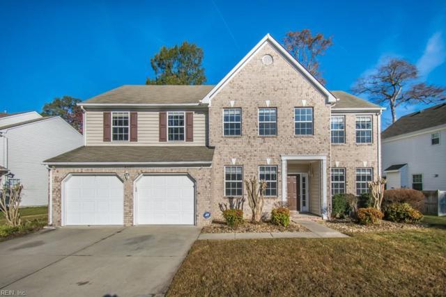 851 Holbrook Dr, Newport News, VA 23602 (#10228478) :: Abbitt Realty Co.