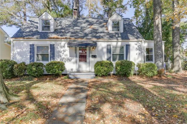 508 Burleigh Ave, Norfolk, VA 23505 (#10228596) :: Abbitt Realty Co.