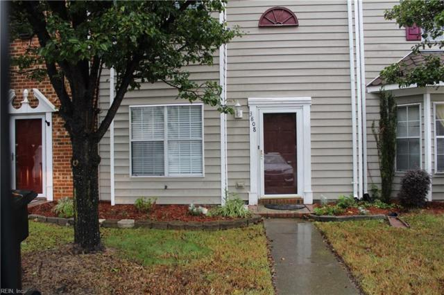 3808 Headwind Ln, Portsmouth, VA 23703 (#10228610) :: Reeds Real Estate