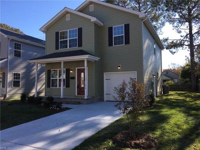 1075 Green St, Norfolk, VA 23513 (#10228641) :: Abbitt Realty Co.