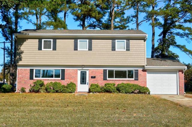 1000 Trestman Ave, Virginia Beach, VA 23464 (#10228681) :: Abbitt Realty Co.