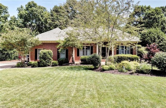 3921 John Shropshire, James City County, VA 23188 (#10228793) :: Coastal Virginia Real Estate