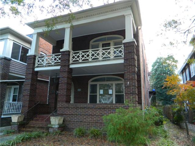 1025 Westover Ave, Norfolk, VA 23507 (#10228795) :: Coastal Virginia Real Estate