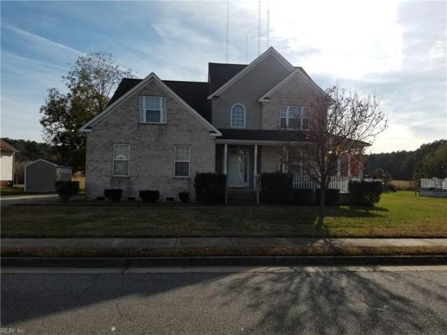 11 Ashe Meadows Dr, Hampton, VA 23664 (#10228903) :: Abbitt Realty Co.