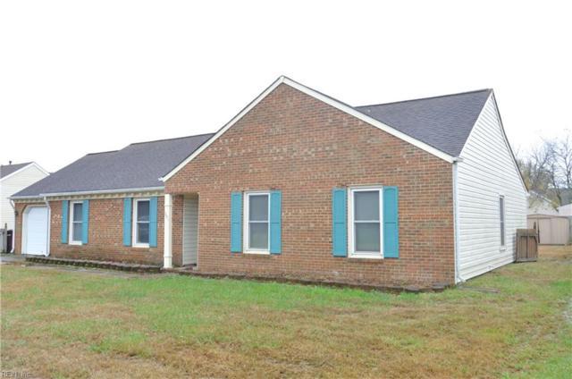 1281 Bells Mill Rd, Chesapeake, VA 23322 (#10228924) :: Abbitt Realty Co.
