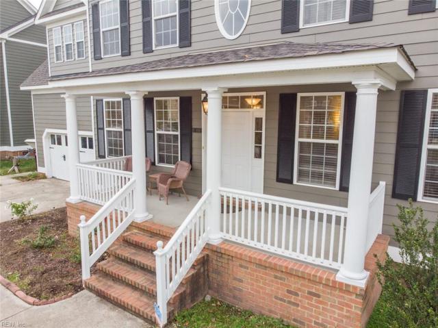 1016 Sullivan Ln, Chesapeake, VA 23322 (#10228951) :: Abbitt Realty Co.