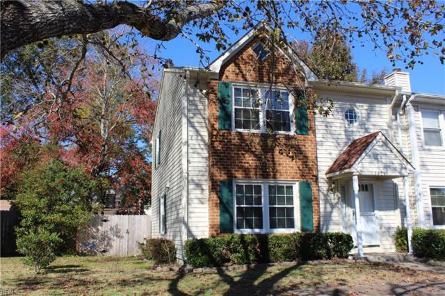 3909 Kiwanis Loop, Virginia Beach, VA 23456 (#10228966) :: Coastal Virginia Real Estate