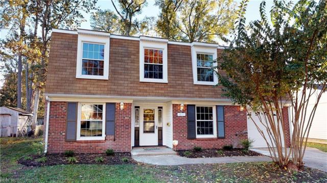 811 Olive Drive, Newport News, VA 23601 (#10228991) :: Abbitt Realty Co.
