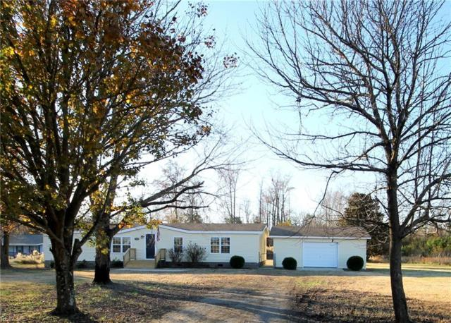 27242 Spivey Town Rd, Isle of Wight County, VA 23487 (#10229130) :: Atkinson Realty