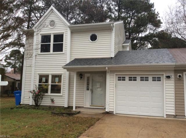 11 Thames Cir #102, Chesapeake, VA 23320 (#10229210) :: Momentum Real Estate
