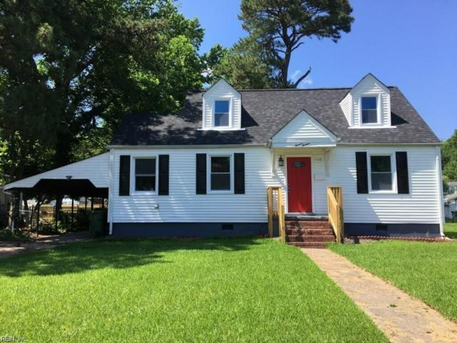 1116 Newell Ave, Norfolk, VA 23518 (#10229282) :: Abbitt Realty Co.