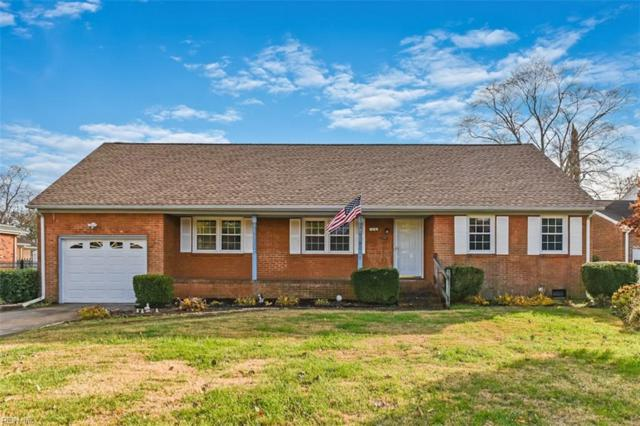 1876 Long Bridge Ln, Virginia Beach, VA 23454 (#10229303) :: Atkinson Realty