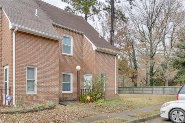 8 Carmine Pl, Hampton, VA 23666 (#10229384) :: Vasquez Real Estate Group