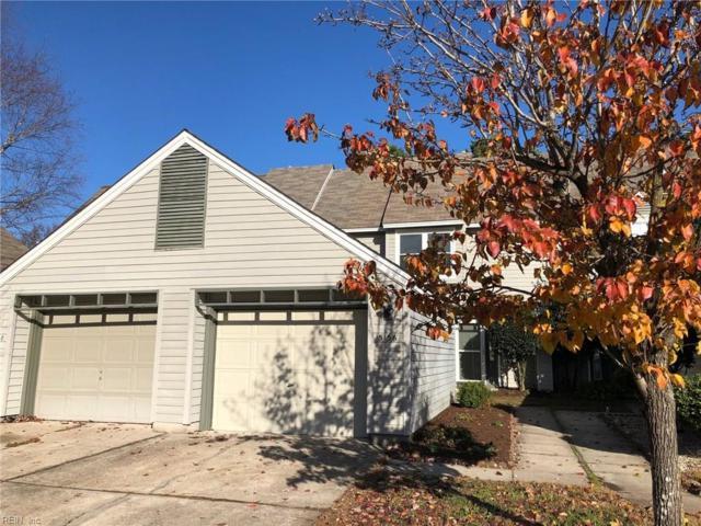 5156 Glenwood Way, Virginia Beach, VA 23456 (#10229415) :: Coastal Virginia Real Estate