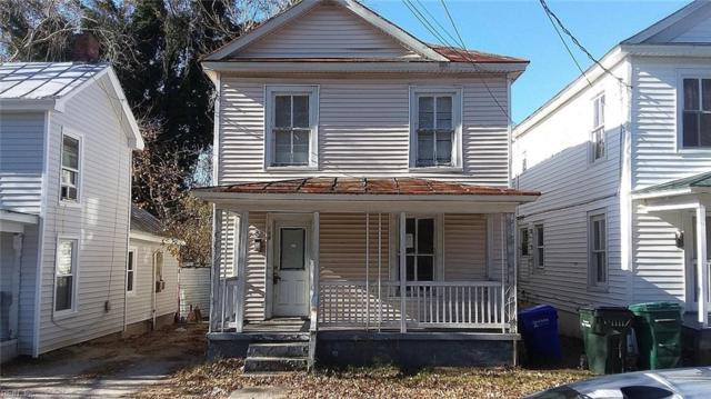 119 Church St, Suffolk, VA 23434 (#10229454) :: Coastal Virginia Real Estate